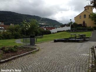 Bergen heights