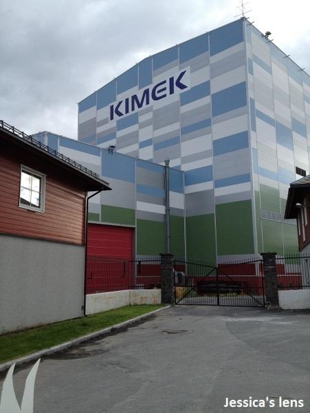 Kimek Kirkenes