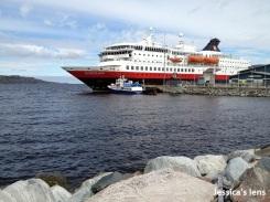 Kirkenes Hurtigruten