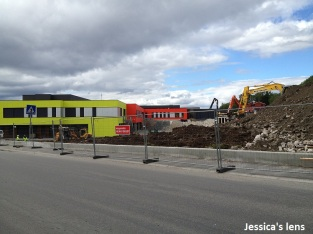 Kirkenes new elementary school