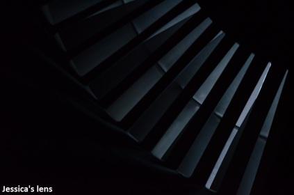 12. Darkness