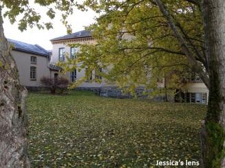 2012-10-20 Trondheim College Universisty