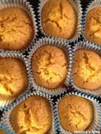 2012-10-31 Pumpkin cupcakes