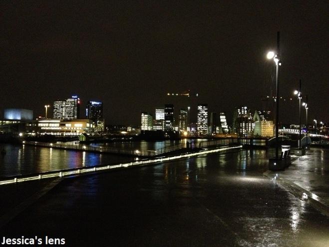2012-11-09 Oslo