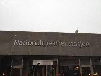 2012-11-13 Nationaltheatret stasjon