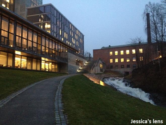 2012-11-13 Oslo
