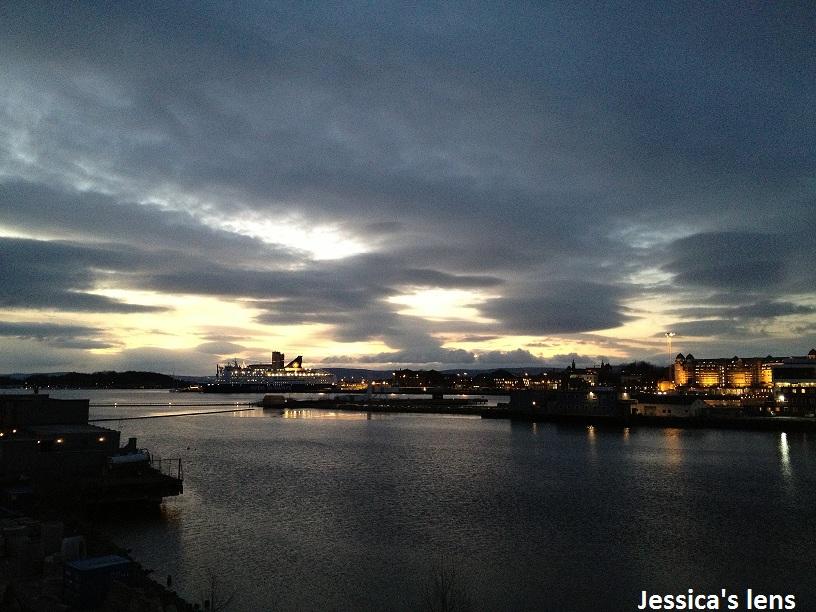 2012-11-30 Oslo