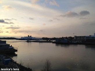 2012-12-01 Oslo