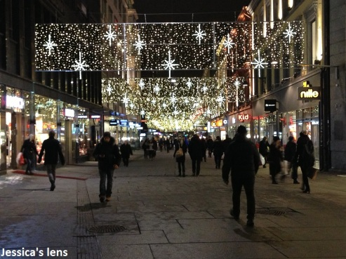 Oslo December 13th 2012