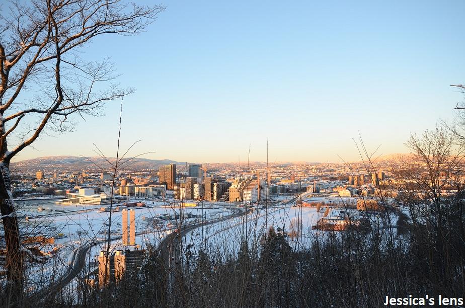 2012-12-27  Oslo