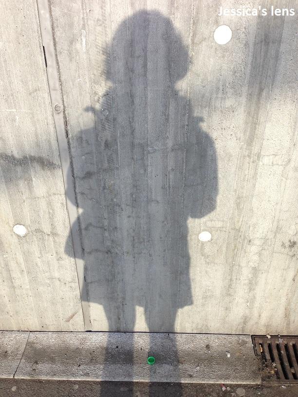 20130220 Sunny self-portrait
