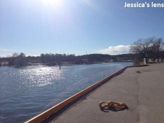 Fredrikstad docks